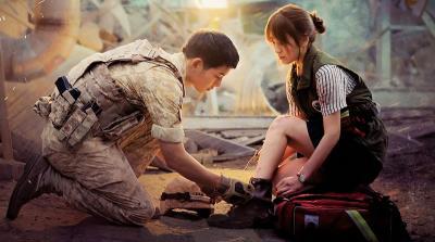 3 Drama Hits Song Hye Kyo, Bukan Cuma <i>Descendants of the Sun</i>