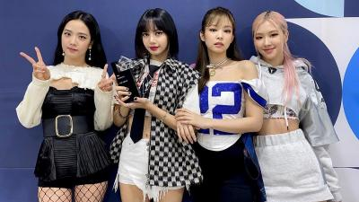 Around the World, Proyek Baru BLACKPINK?