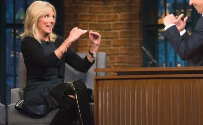 Resep Masakan Chicken Parmesan ala Jill Biden, Calon Ibu Negara AS