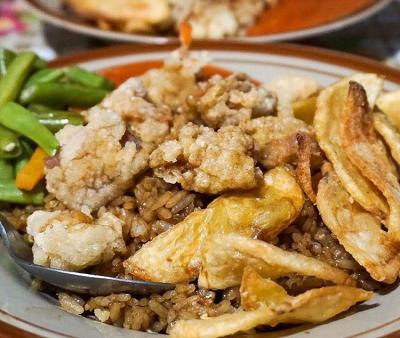 Wisata Kuliner di Bandung, Ini 5 Street Food yang Harus Dicicipi