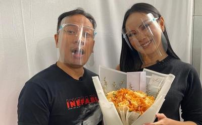 Vicky Prasetyo Jago Ciuman, Alasan Kalina Octarani Lanjutkan Hubungan