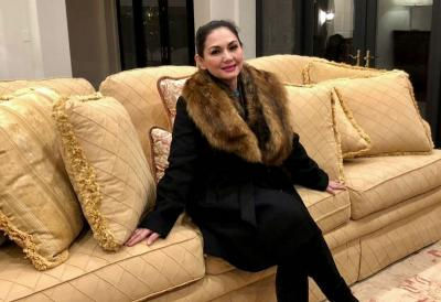 Nia Daniaty Dikabarkan Positif Covid-19, Ini Kata Keluarga