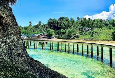 Pantai Batu Sori Masuk 7 Kawasan Wisata Strategis di Sultra