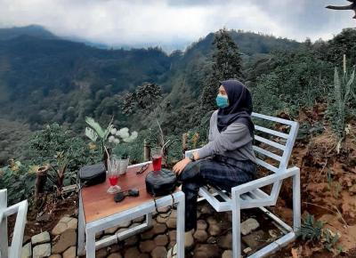 Panorama Petung Sewu, Wisata dengan Segudang Spot Instagenik di Mojokerto