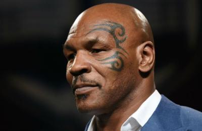 Mike Tyson Dapat Rp141 Miliar untuk Hadapi Jones Jr