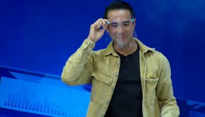 Daniel Mananta Berikan Kejutan Juri Indonesian Idol Malam Ini