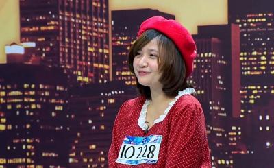 Cynantia Pratita, Vokalis Stereowall Dapat Golden Ticket di Indonesian Idol 2020