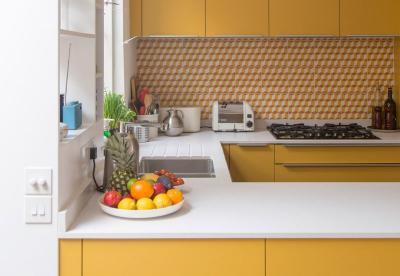 Tak Selalu Monoton, Ini 10 Inspirasi Dapur Keren