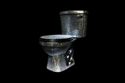 5 Toilet Buat Sultan, Harganya Capai Miliaran