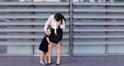 Pandemi Buat Parenting Makin Sulit, Moms Harus Jaga Kewarasan