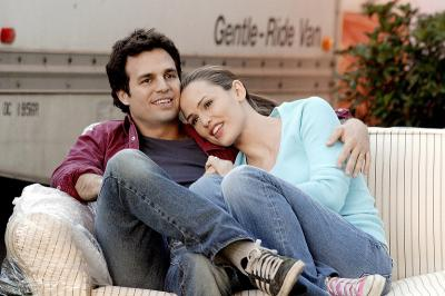 Bintangi The Adam Project, Mark Ruffalo Reunian dengan Jennifer Garner