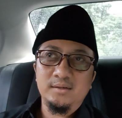 Yusuf Mansur: IHSG Cakep Banget, Tak Terlalu Jauh ke Level 6.000