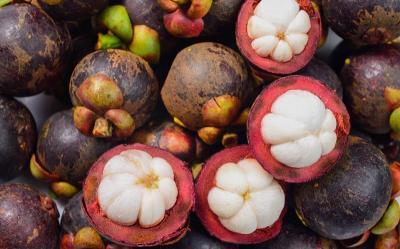 8 Manfaat Manggis bagi Kesehatan Tubuh