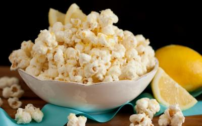 Cara Buat Popcorn ala Bioskop di Rumah, Ini Caranya