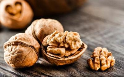 5 Manfaat Kacang Kenari yang Perlu Diketahui