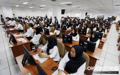 Penyebab Kontrak PPPK Guru Tak Diperpanjang