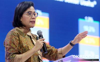 Sri Mulyani: GBK Jadi Aset yang Buat Rakyat Indonesia Bangga