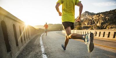 5 Manfaat Berlari bagi Pekerja, Percaya Diri dan Bikin Semangat