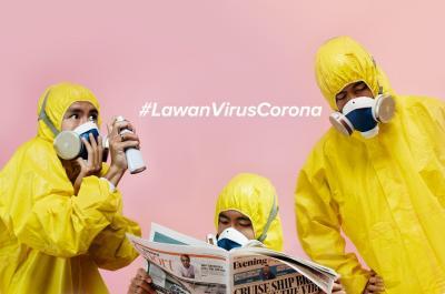 Pandemi Covid-19 Ubah Kompetensi Calon Tenaga Kerja