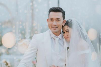 Denny Sumargo Menikah, Netizen Sindir Dita Soedarjo