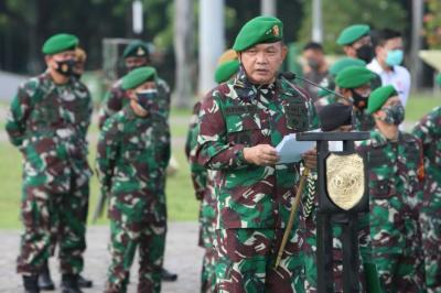 Fadli Zon Sindir Jenderal Dudung sebagai Pemenang Perang Baliho