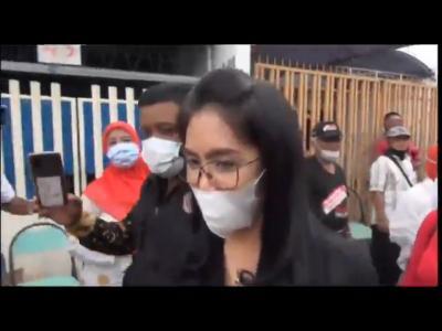 Tokoh Nasional 'Turun Gunung' di Pilkada Surabaya 2020