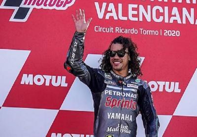 Bukan Joan Mir, Pernat: Morbidelli yang Pantas Juara MotoGP 2020!