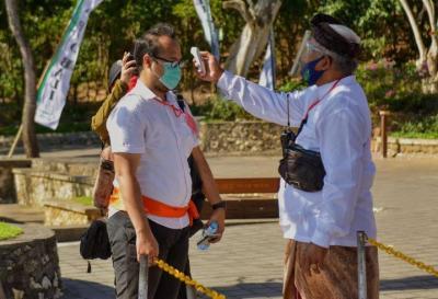 Protokol CHSE Harus Jadi Gaya Hidup demi Pariwisata Berkelanjutan
