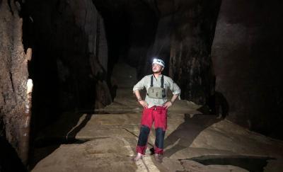 Sangkulirang, Destinasi Wisata di Kaltim Pas untuk Liburan Masa Corona