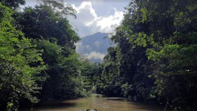 Promosikan Wisata Sangkulirang, Kaltim Bidik Turis Mancanegara