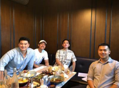 4 Fakta Menarik Bisnis Kuliner Anak Presiden Dapat Dana Segar Rp28 Miliar