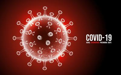 5 Hari Pertama Sejak Gejala, Masa Paling Menular dari Pasien Covid-19
