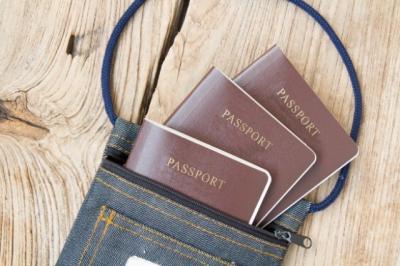 Tiap Negara Miliki Paspor dengan Warna Berbeda, Ini Alasannya