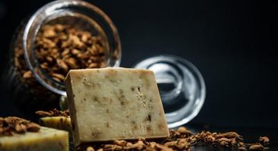 Mirip Keju, Sabun Termahal di Dunia Dibanderol Rp39 Jutaan