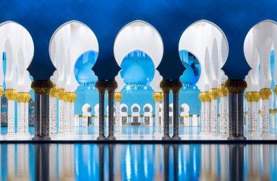 Alhamdulillah, Masjid di Inggris Kembali Dibuka untuk Ibadah Jamaah