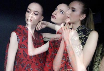 Bocoran Koleksi 3 Desainer di Jakarta Fashion Week 2021