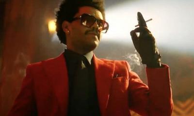 Tak Masuk Nominasi Gelaran ke-63, The Weeknd Sebut Grammy Awards Korup