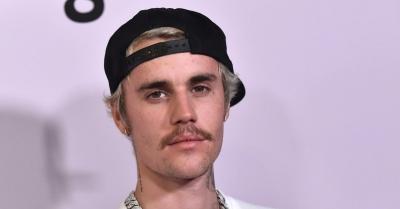 Komplain ke Grammy Awards, Justin Bieber Sebut Albumnya Bergenre R&B