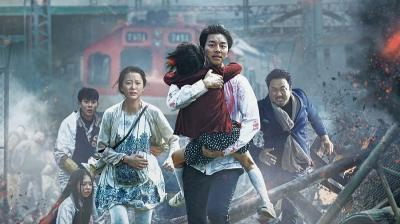 5 Film Bertema Zombie
