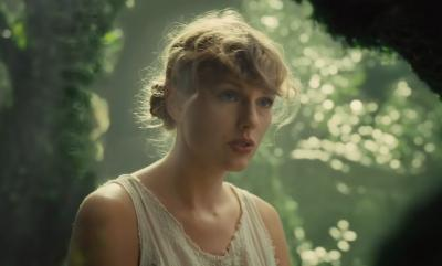Taylor Swift Rilis Film tentang Album Folklore di Aplikasi Streaming