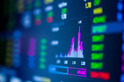 Wall Street Meroket, Indeks Dow Jones Tembus 30.000