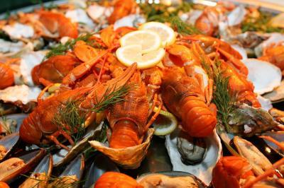 Ini Alasan Kenapa Lobster Harganya Mahal Banget