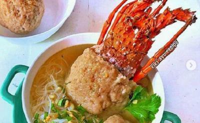 Mau Beli Takut Mahal Banget, Bikin Bakso Lobster Sendiri Yuk