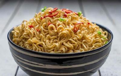3 Bahaya jika Terlalu Banyak Makan Mi Instan