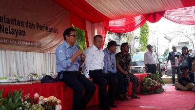 Apa Itu Benur Lobster yang Bikin Menteri KKP Edhy Prabowo Ditangkap KPK?