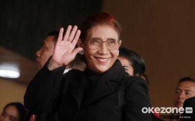 Edhy Prabowo Ditangkap KPK, Susi Jadi Menteri KKP Lagi?