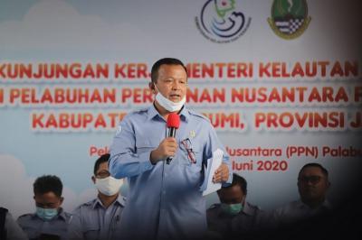 Intip Kekayaan Edhy Prabowo, Menteri KKP yang Ditangkap KPK