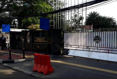 Edhy Prabowo Ditangkap KPK, Berikut Isi Lengkap Surat Edaran di Kalangan Internal KKP