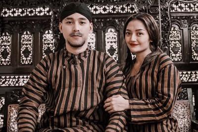 Siti Badriah Belum Hamil, Suami Minta Dukungan Doa
