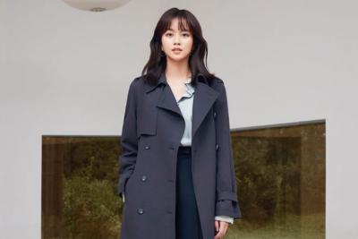 Kim So Hyun Buka Peluang Gabung Agensi Jun Ji Hyun